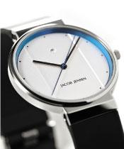 デザインを解き放つ美しい腕時計『JACOB JENSEN 』〜こんばんは☆本日は美しい綺麗なデザインの腕時計を紹介します。大きくてド派手な主張して楽しむ時計とは反対に、