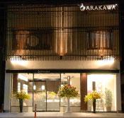 2012年3月8日RENEWAROPENしたARAKAWA(アラカワ)