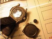 時計の修理&電池交換は『時計屋』さんでお願いします。こんばんは☆簡単な注意事項を一つ!!!餅屋は餅屋という古くからのことわざがあるように・・・