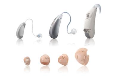 MADE IN JAPANの精密補聴器のリオネット補聴器あります☆国産にこだわり続けて60年。日本の補聴器の歴史とともに。リオネット補聴器。